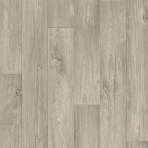 Linoleum Covor PVC METEOR 55 - Cliff Oak GREY