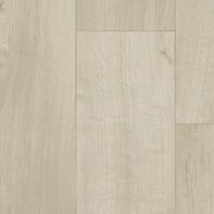 Linoleum Covor PVC Ruby 70 Acoustic - Arcadia GRIS BLANC