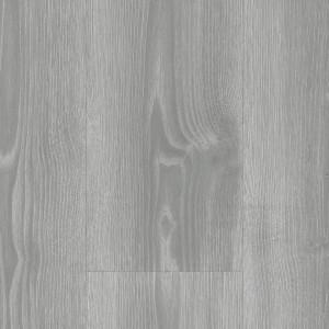 Linoleum Covor PVC TAPIFLEX EXCELLENCE 80 - Scandinavian Oak DARK GREY