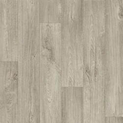 Linoleum Covor PVC Tarkett METEOR 55 - Cliff Oak GREY