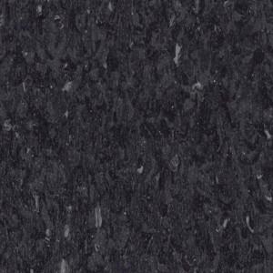 Linoleum Covor PVC Tarkett Pardoseala antiderapanta GRANIT SAFE.T - Granit BLACK 0700