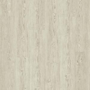 Linoleum Covor PVC Tarkett Pardoseala LVT iD INSPIRATION 55 & 55 PLUS - Brushed Pine WHITE