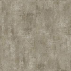Linoleum Covor PVC Tarkett Pardoseala LVT ModularT 7 - BETON COLD BROWN