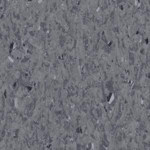Covor PVC Tarkett antiderapant GRANIT SAFE.T - Granit BLACK GREY 0699