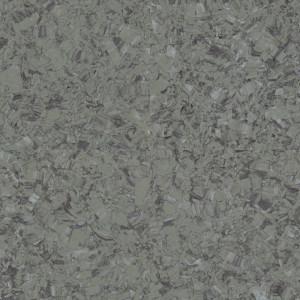 Covor PVC tip linoleum iQ MEGALIT - Megalit GRAPHITE GREEN 0624