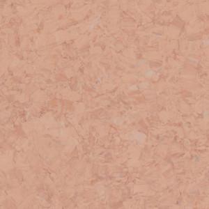 Covor PVC tip linoleum iQ MEGALIT - Megalit PASTEL ORANGE 0614