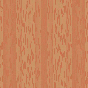 Linoleum Covor PVC TAPIFLEX EXCELLENCE 80 - Fusion Lines BRIGHT ORANGE