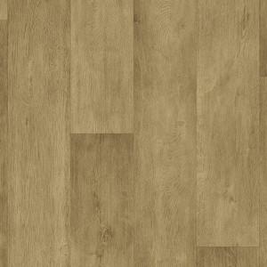 Linoleum Covor PVC Tarkett METEOR 55 - Elegant Oak BROWN