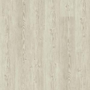 Linoleum Covor PVC Tarkett Pardoseala LVT iD INSPIRATION 40 - Brushed Pine WHITE