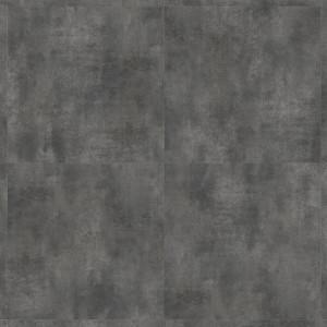 Linoleum Covor PVC Tarkett Pardoseala LVT ModularT 7 - BETON DARK GREY