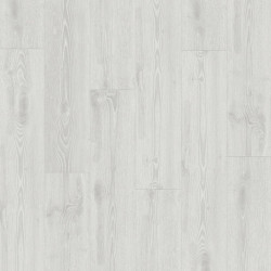 Linoleum Covor PVC Tarkett Pardoseala LVT STARFLOOR CLICK 55 & 55 PLUS - Scandinavian Oak LIGHT GREY
