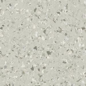 Covor PVC Tarkett tip linoleum IQ Eminent - LIGHT WARM GREY 0131