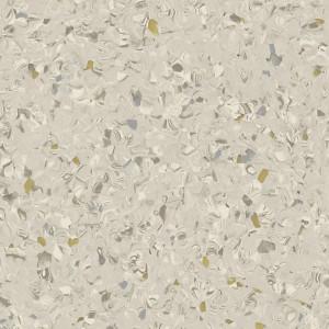 Covor PVC tip linoleum IQ Eminent - MEDIUM GREY BEIGE 0135