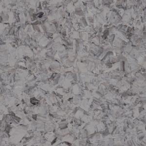 Covor PVC tip linoleum iQ MEGALIT - Megalit GRAPHITE GREY 0619