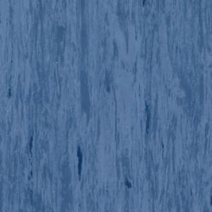 Covor PVC tip linoleum STANDARD PLUS (2.0 mm) - Standard DARK BLUE 0493