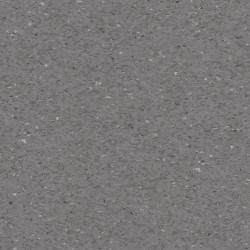 Covor PVC tip linoleum Tarkett iQ Granit Acoustic - Granit NEUTRAL DARK GREY