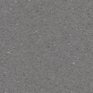 Covor PVC tip linoleum Tarkett iQ Granit Acoustic - Granit NEUTRAL DARK GREY