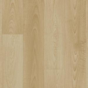 Linoleum Covor PVC TAPIFLEX EXCELLENCE 80 - Oak Longstripe LIGHT