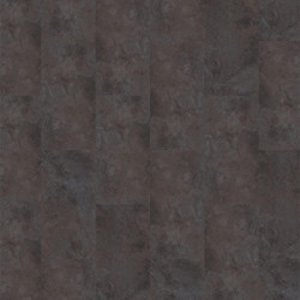 Linoleum Covor PVC Tarkett Pardoseala LVT iD ESSENTIAL 30 - Sandstone BLACK