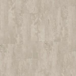 Linoleum Covor PVC Tarkett Pardoseala LVT iD INSPIRATION 70 & 70 PLUS - Rough Concrete WHITE