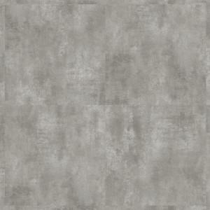 Linoleum Covor PVC Tarkett Pardoseala LVT ModularT 7 - BETON GREY