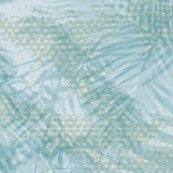 Linoleum Covor PVC Tarkett tapet PROTECTWALL (1.5 mm) - JUNGLE INTENSE