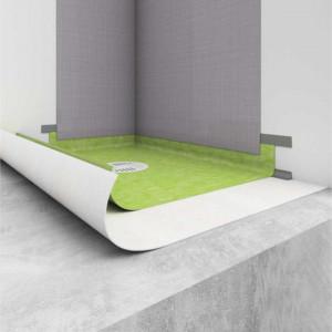 Linoleum Covor PVC Tarkett Underlay - Tarkomfort - TARKOMOUSSE
