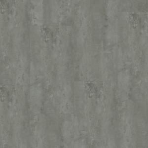 Pardoseala LVT iD INSPIRATION CLICK & CLICK PLUS - Rough Concrete DARK GREY