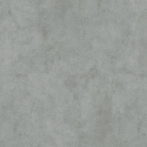 Pardoseala LVT iD SQUARE - Cement DARK GREY