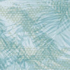 Tapet PVC PROTECTWALL (1.5 mm) - JUNGLE INTENSE