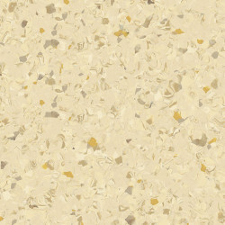 Covor PVC Tarkett tip linoleum IQ Eminent - LIGHT YELLOW 0140