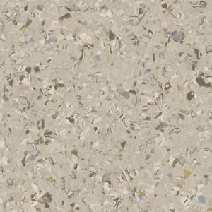 Covor PVC tip linoleum IQ Eminent - DARK GREY BEIGE 0136