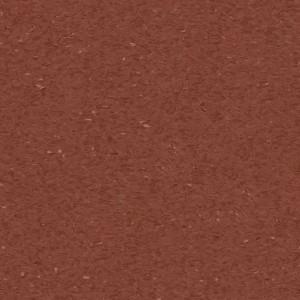 Covor PVC tip linoleum Tarkett iQ Granit Acoustic - Granit RED BROWN