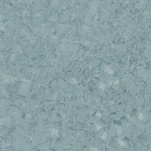 Covor PVC tip linoleum Tarkett iQ MEGALIT - Megalit PASTEL TURQUOISE 0617