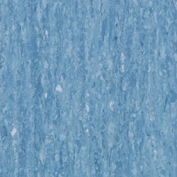 Covor PVC tip linoleum Tarkett iQ OPTIMA Acoustic - Optima MEDIUM BLUE