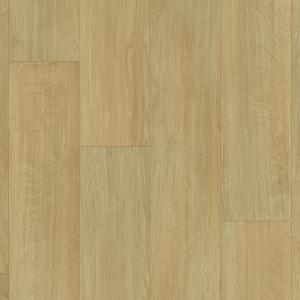 Linoleum Covor PVC Ruby 70 Acoustic - Oak NATURAL HONEY