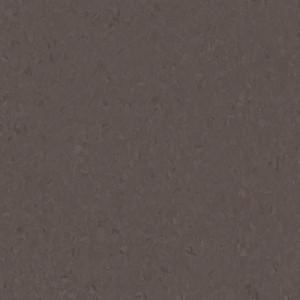 Linoleum Covor PVC Tarkett Covor PVC iQ NATURAL - Natural DARK BROWN 0844
