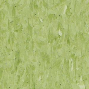 Linoleum Covor PVC Tarkett Pardoseala antiderapanta GRANIT SAFE.T - Granit YELLOW GREEN 0705