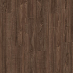 Linoleum Covor PVC Tarkett Pardoseala LVT iD INSPIRATION 40 - Soft Walnut RED BROWN