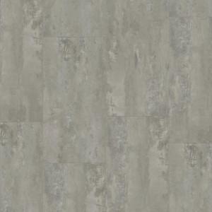 Linoleum Covor PVC Tarkett Pardoseala LVT iD INSPIRATION CLICK & CLICK PLUS - Rough Concrete GREY