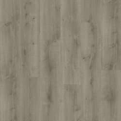 Linoleum Covor PVC Tarkett Pardoseala LVT iD Inspiration Click High Traffic 70/70 PLUS - Rustic Oak DARK GREY