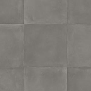 Linoleum Covor PVC TOPAZ 70 - Baldosa GREY SLATE