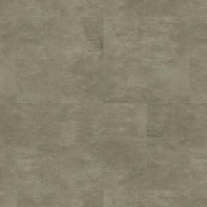 Pardoseala LVT iD INSPIRATION 40 - Polished Concrete DARK GREY