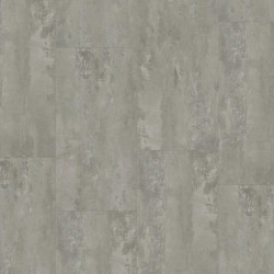 Pardoseala LVT Tarkett iD INSPIRATION CLICK & CLICK PLUS - Rough Concrete GREY