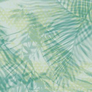 Tapet PVC PROTECTWALL (1.5 mm) - JUNGLE TONIC