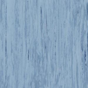 Covor PVC tip linoleum STANDARD PLUS (2.0 mm) - Standard MEDIUM BLUE 0492