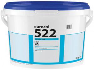 Linoleum Covor PVC Adeziv Acrilic - Forbo Eurocol 522
