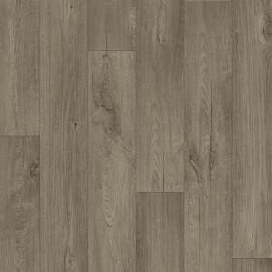 Linoleum Covor PVC METEOR 70 - Cliff Oak DARK BROWN