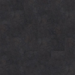 Linoleum Covor PVC Tarkett Pardoseala LVT iD ESSENTIAL 30 - Original Slate BLACK