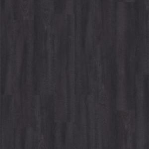 Linoleum Covor PVC Tarkett Pardoseala LVT iD ESSENTIAL 30 - Smoked Oak BLACK